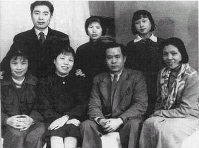 임표(林彪)와 그의 일생에서의 다섯 여인 (2. 왕정의, 3. 장매)