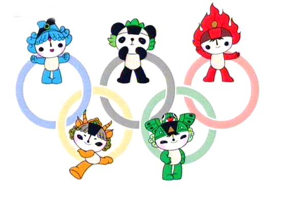 점점 평범해지는 2008년 북경올림픽